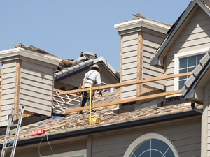 Roofing Contractor Blaine Mn